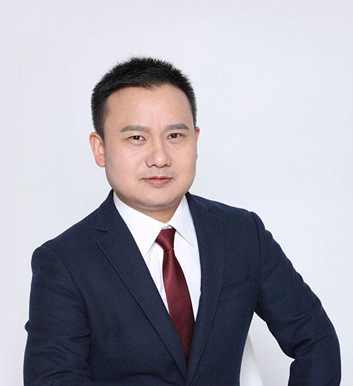 副总经理 胡祥龙