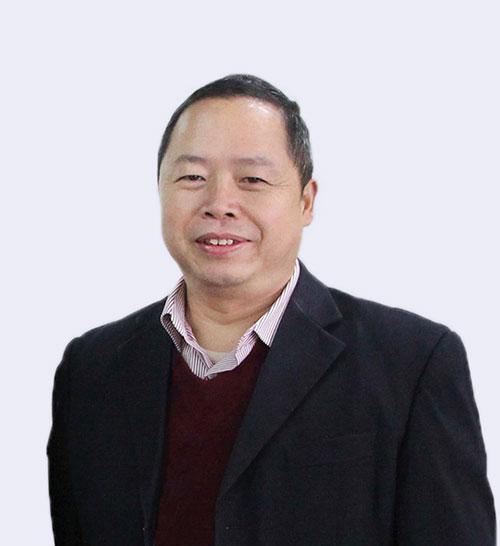 副总经理 谭兴龙
