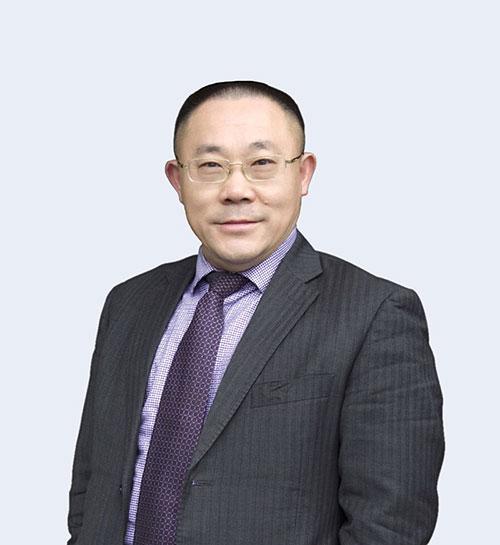 董事长 戴煜