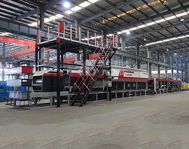 退役锂电材料清洁回收处理系统