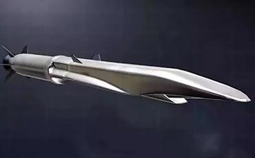 锆石携先锋,俄罗斯打造高超声速之矛