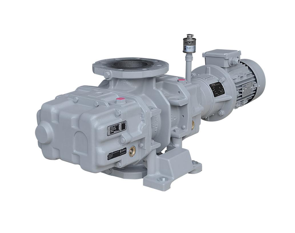 GM系列罗茨泵