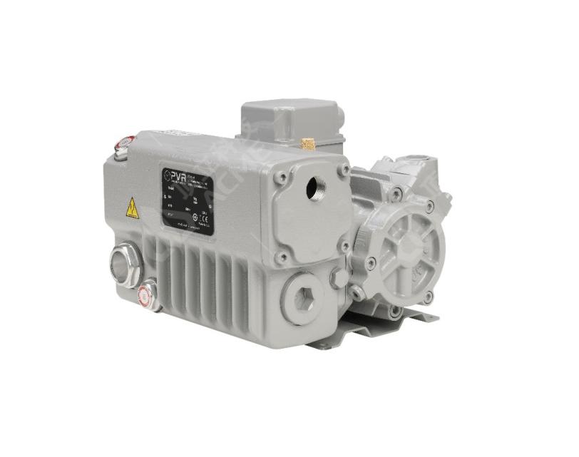 EM系列单级旋片泵