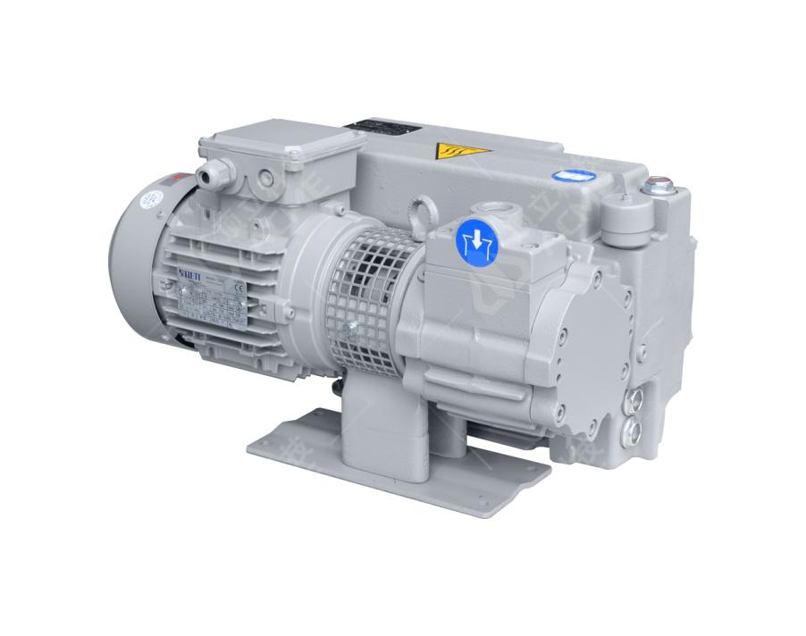 PVL系列单级旋片泵