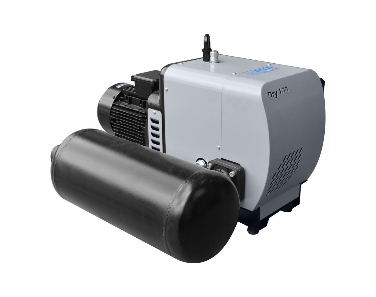 DRY C 爪式干式真空泵