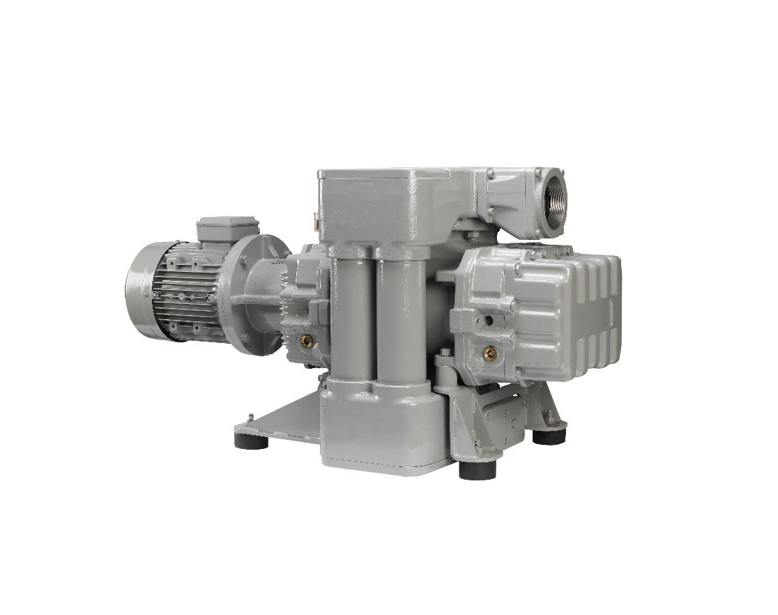 GMa HV/BP系列罗茨泵