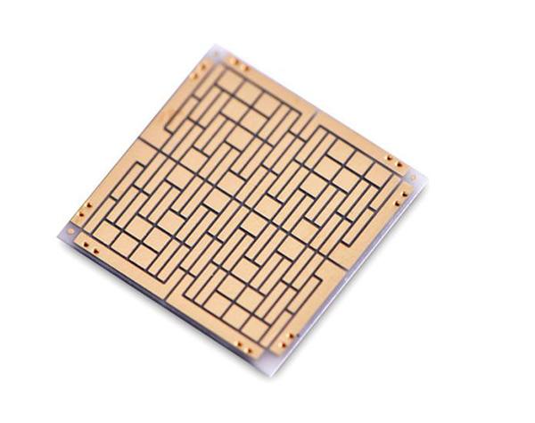 陶瓷基板的应用领域